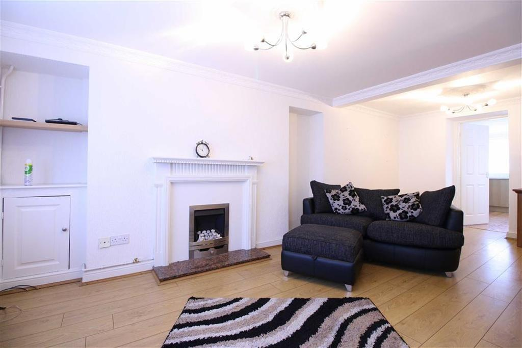 2 Bedrooms Terraced House for sale in Mary Street, Aberdare