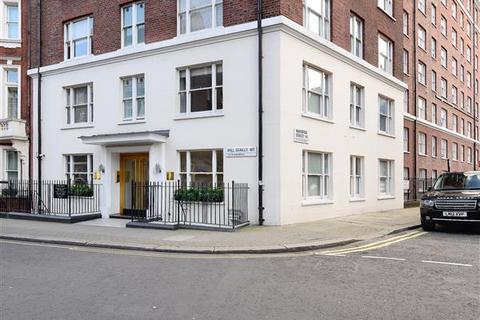 2 bedroom flat to rent - HILL STREET, MAYFAIR, W1