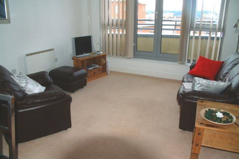 2 bedroom apartment to rent - St Stephens Mansions, Cardiff Bay