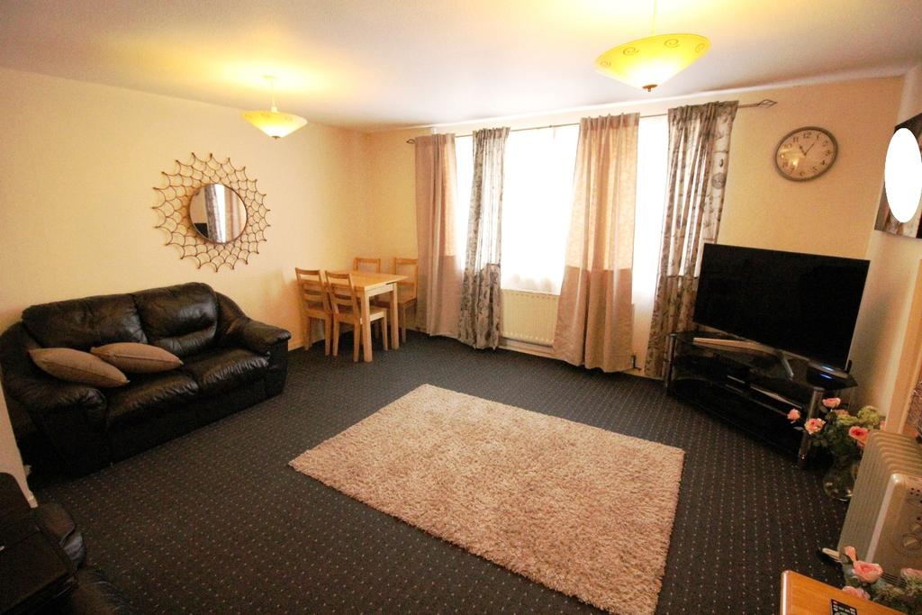 3 Bedrooms Flat for sale in The Nursery Erith DA8