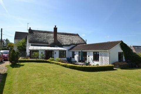 5 bedroom cottage for sale - MAUNDERS HILL, OTTERTON, NR EXETER, DEVON