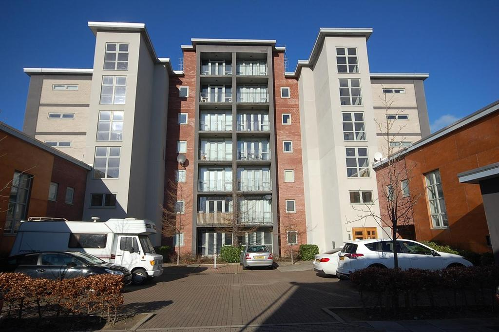 2 Bedrooms Flat for sale in The Staithes