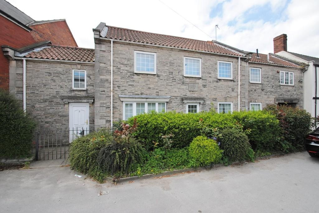 4 Bedrooms Apartment Flat for sale in High Street, Maltby, Rotherham