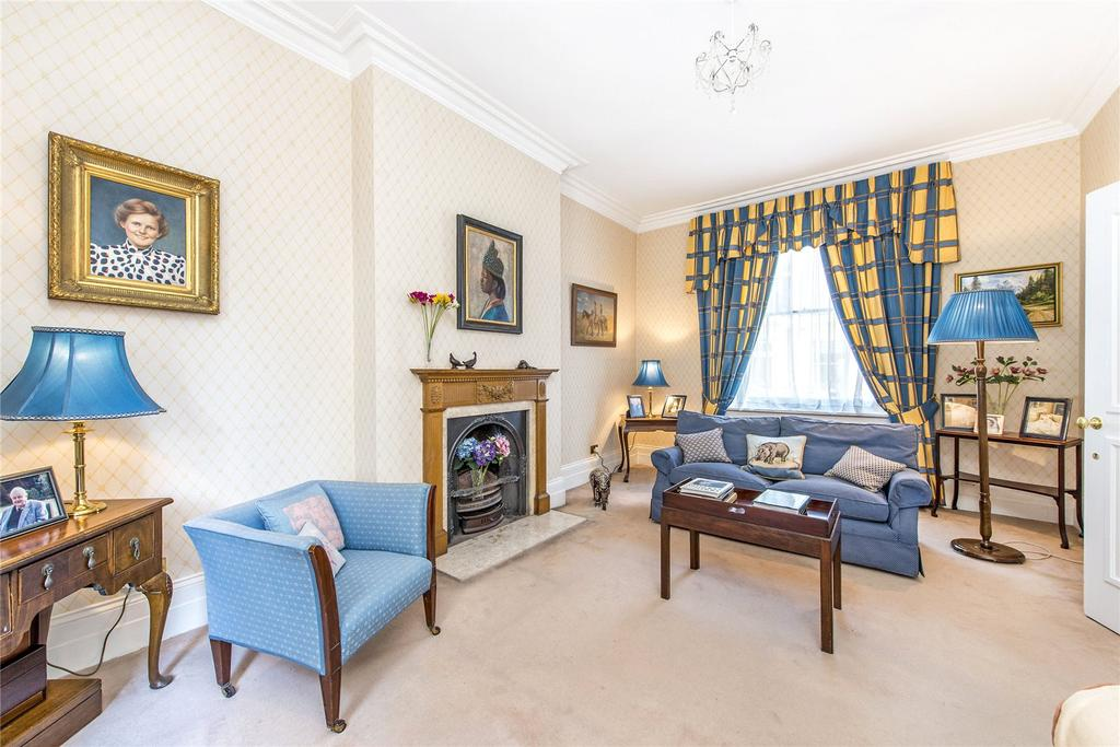 5 Bedrooms House for sale in Moreton Place, Pimlico, London