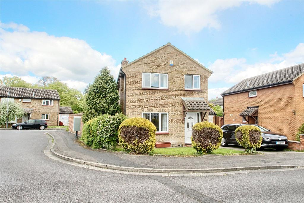 3 Bedrooms Detached House for sale in Wimpole Road, Fairfield
