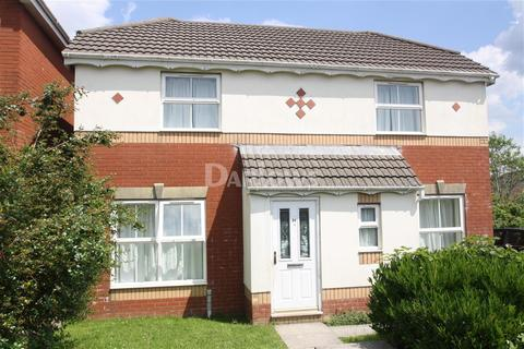 3 bedroom detached house to rent - Meadow Rise, St Peters Meadow