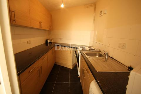 2 bedroom flat to rent - Townhill
