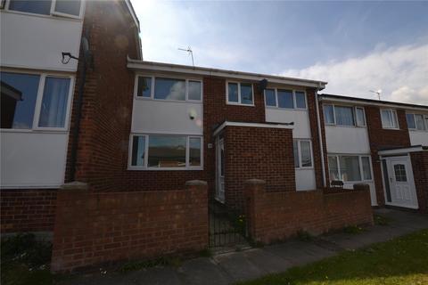3 bedroom terraced house to rent - Davies Walk, Peterlee, County Durham, SR8