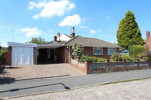 4 bedroom detached bungalow for sale - Meadows Road, Heaton Chapel