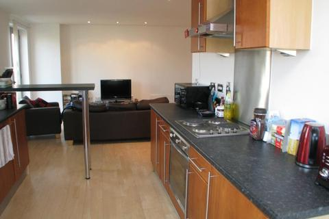 2 bedroom flat to rent - Faroe, City Island, Gotts Road, Leeds, LS12