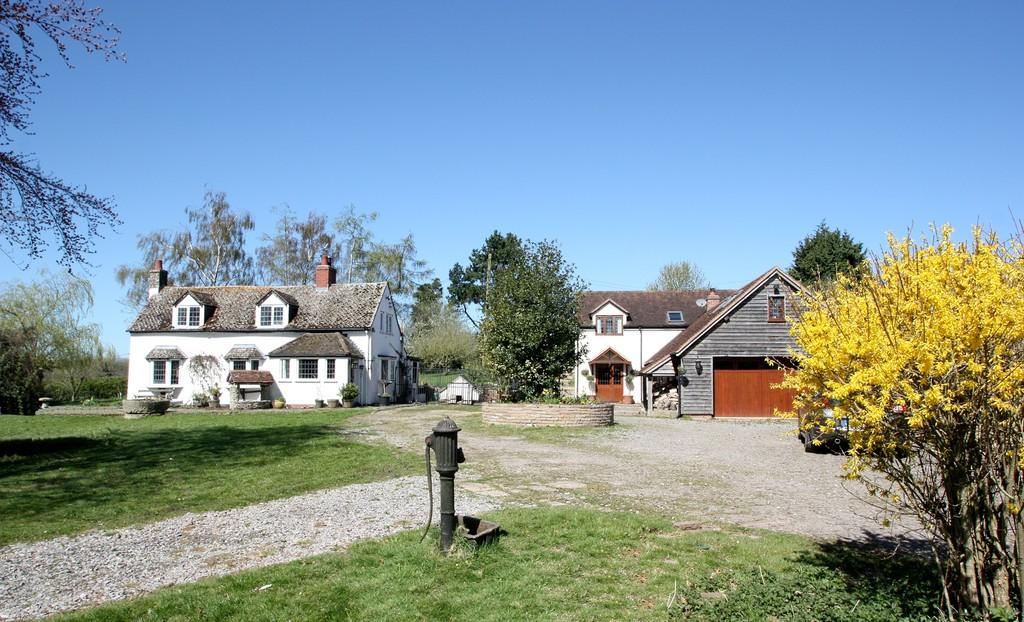 6 Bedrooms Detached House for sale in Rutlands, Morton Bagot