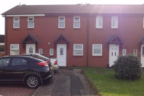 2 bedroom terraced house to rent - Smith Field Road, ALPHINGTON, Exeter
