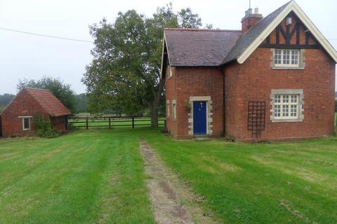 3 bedroom detached house to rent - Horton Road, Denton