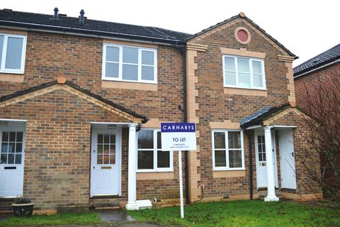 2 bedroom terraced house to rent - Barley Drive, Burgess Hill RH15