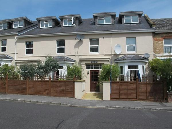 3 Bedrooms Flat for sale in Norwich Avenue, Bournemouth