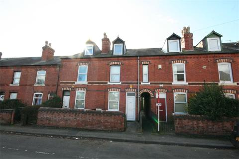 4 bedroom terraced house to rent - Derby Street, Beeston, Nottingham, NG9
