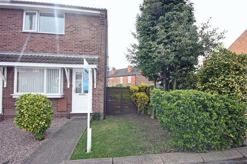 2 bedroom end of terrace house to rent - Cross Street, Arnold, Nottingham, NG5