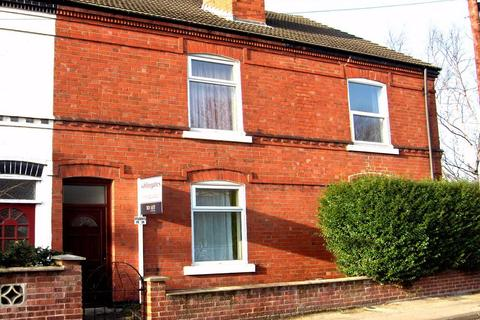 3 bedroom terraced house to rent - Dunkirk Road, Nottingham, Nottinghamshire, NG7