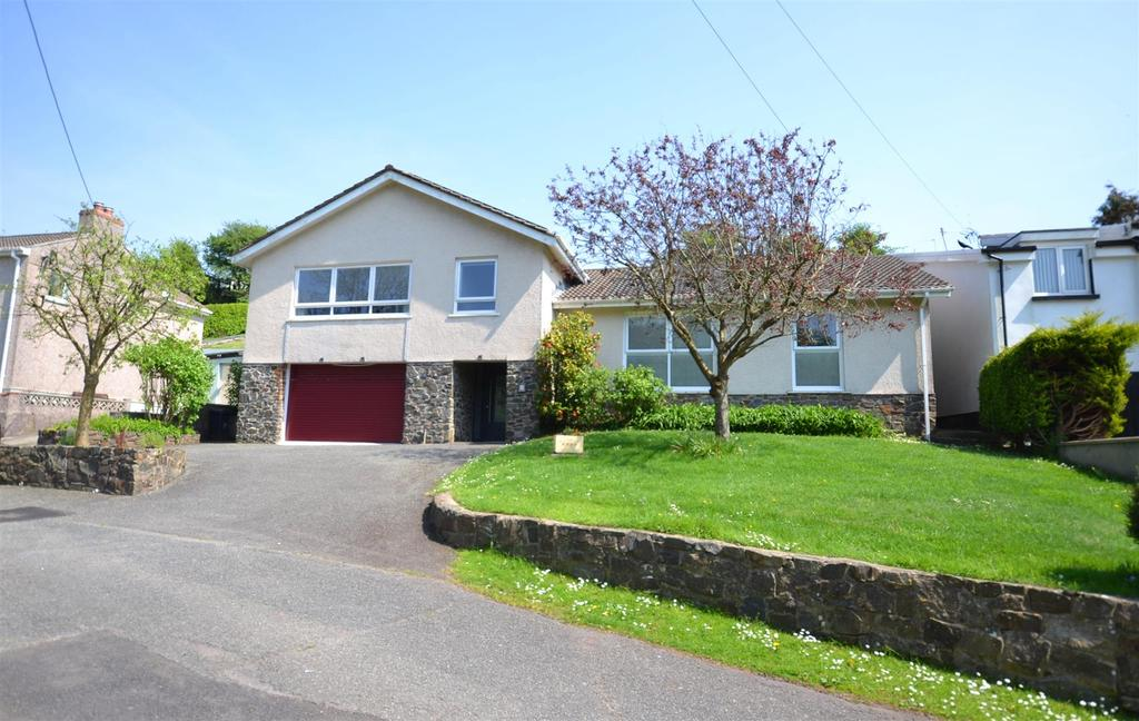 4 Bedrooms Detached Bungalow for sale in Neyland