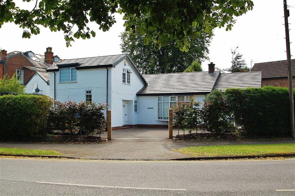 4 Bedrooms Detached House for sale in Gravel Lane, Wilmslow, Cheshire