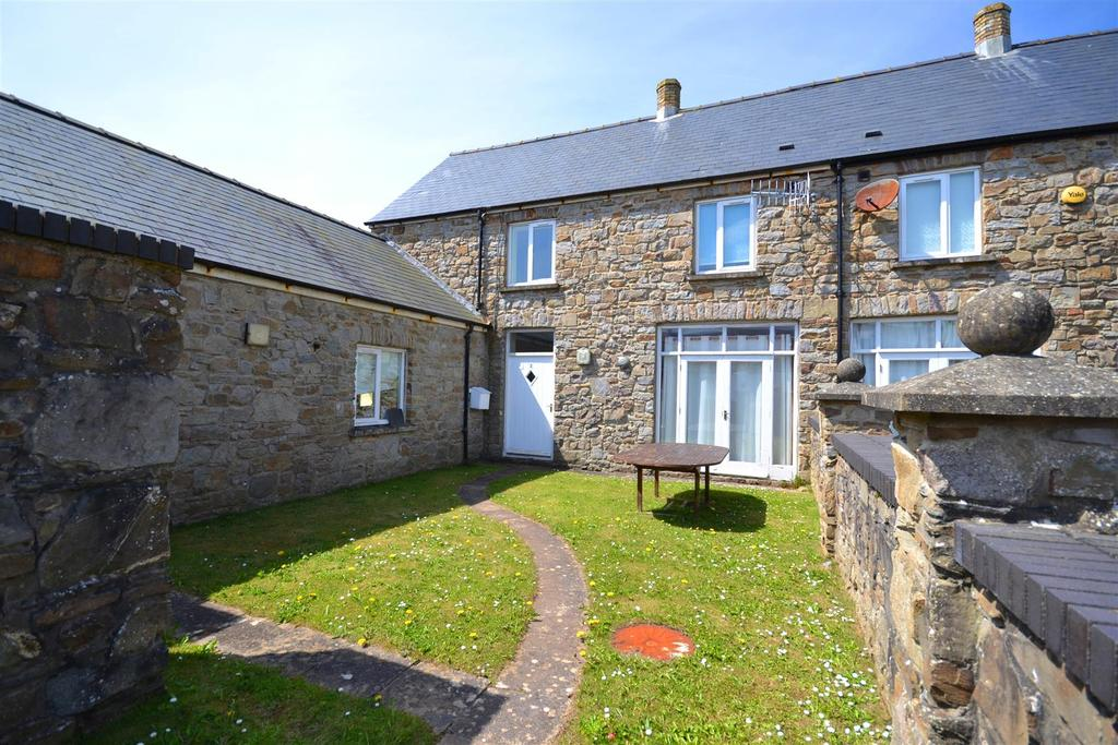 3 Bedrooms Cottage House for sale in Broad Haven
