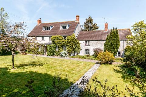 5 bedroom detached house for sale - Nether Stowey, Somerset