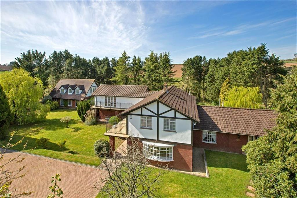 6 Bedrooms Detached House for sale in Landulph, Cornwall, PL12