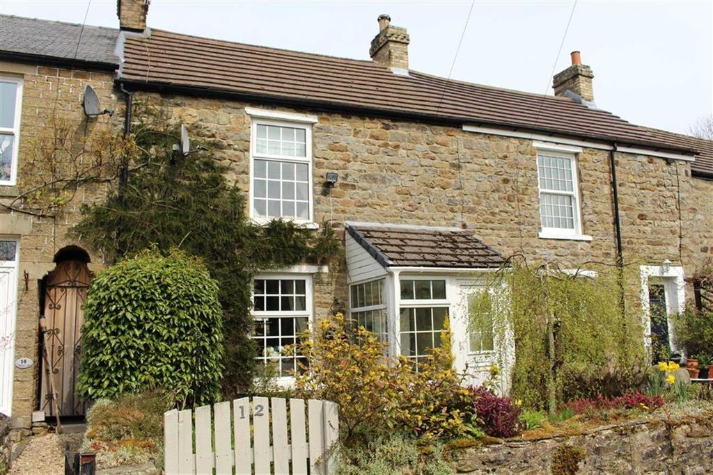 2 Bedrooms Cottage House for sale in West Blackdene, Bishop Aukland, County Durham