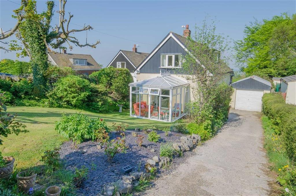3 Bedrooms Detached House for sale in Buxton Lane, Pentre Halkyn, Holywell
