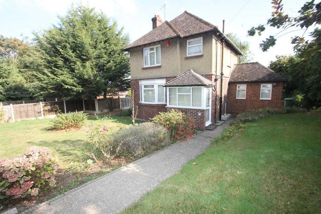 3 Bedrooms Detached House for sale in Tovil Green, Maidstone