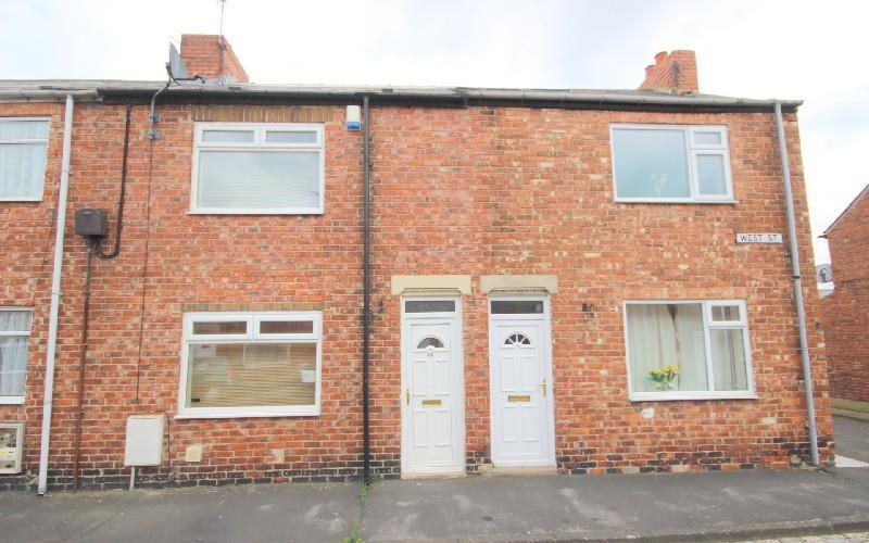 2 Bedrooms Terraced House for sale in West Street Grange Villa, Chester Le Street