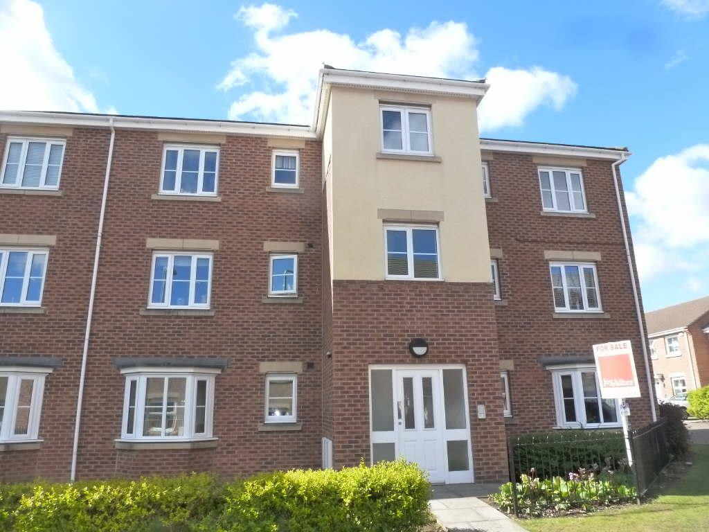 1 Bedroom Flat for sale in Pennistone Place, Scartho
