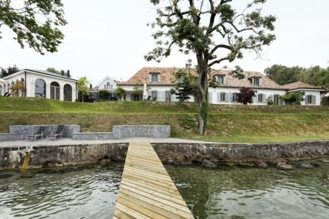6 bedroom detached house  - Bursinel, Geneva, Switzerland