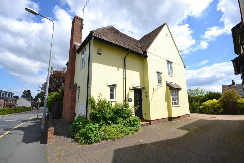 3 Bedrooms Detached House for sale in Spital Road, Maldon, Essex
