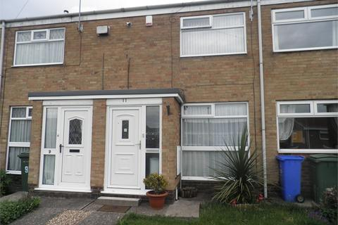 2 bedroom terraced house to rent - St Marys Drive, Hedon, East Riding of Yorkshire