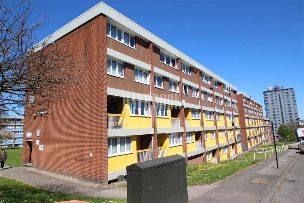 2 Bedrooms Maisonette Flat for sale in Mount Street, Sharrow,s11
