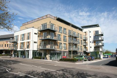 2 bedroom apartment to rent - Brooke House, Kingsley Walk, Cambridge