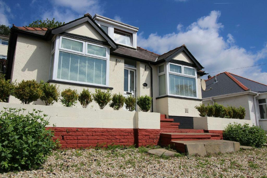 2 Bedrooms Detached House for sale in Chepstow Road, Newport