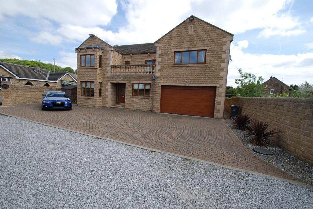 5 Bedrooms Detached House for sale in Lund Lane, Burton Grange S71