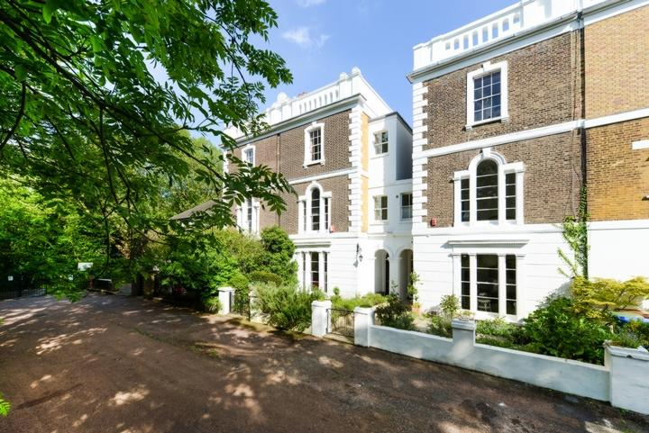 5 Bedrooms House for sale in Honor Oak Rise, Forest Hill, SE23