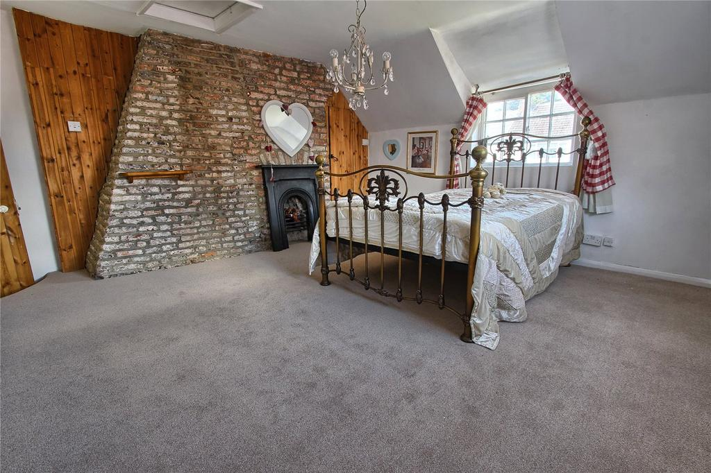 1 Bedroom End Of Terrace House for sale in Hemlington Road, Stainton