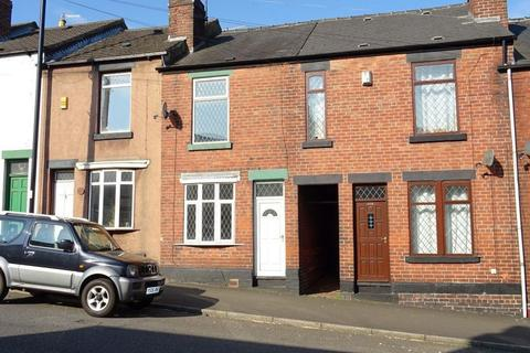 2 bedroom terraced house to rent - 208 Woodseats Road, Woodseats, Sheffield S8 0PN