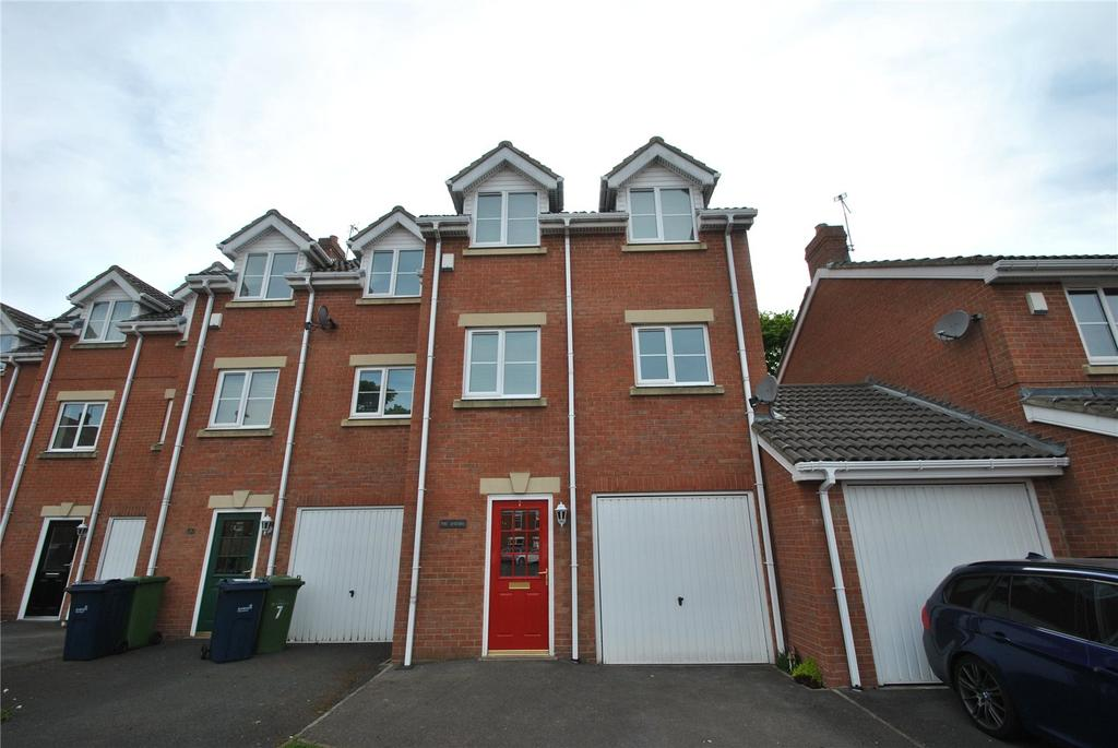 3 Bedrooms End Of Terrace House for sale in Vicarage Close, Hetton le Hole, Tyne and Wear, DH5