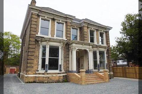1 bedroom apartment to rent - Pearson Park, Hull, HU5 2TR