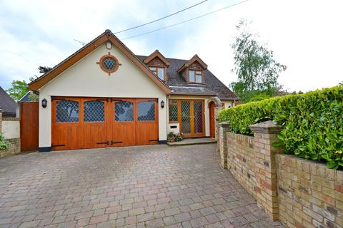 3 bedroom chalet for sale - Back Road, Writtle, Chelmsford, Essex, CM1
