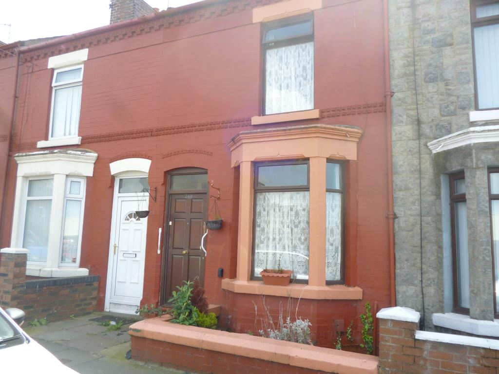 2 Bedrooms Terraced House for sale in Binns Road, Liverpool L13