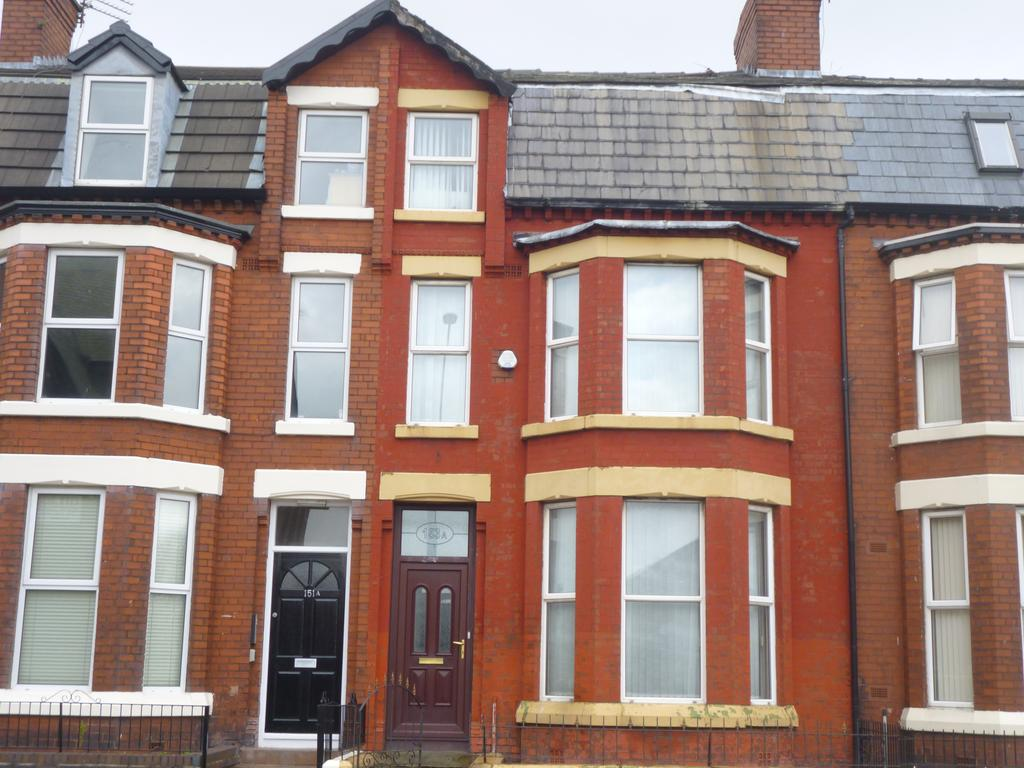 5 Bedrooms Terraced House for sale in Kensington, Liverpool L7