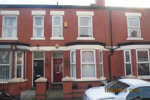 3 bedroom terraced house to rent - Lightbowne Road, Moston
