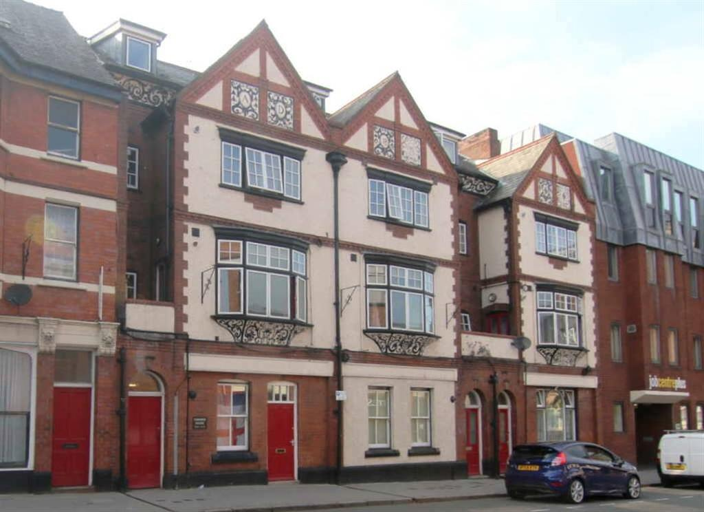 1 Bedroom Apartment Flat for sale in Kinnaird House, Chester City