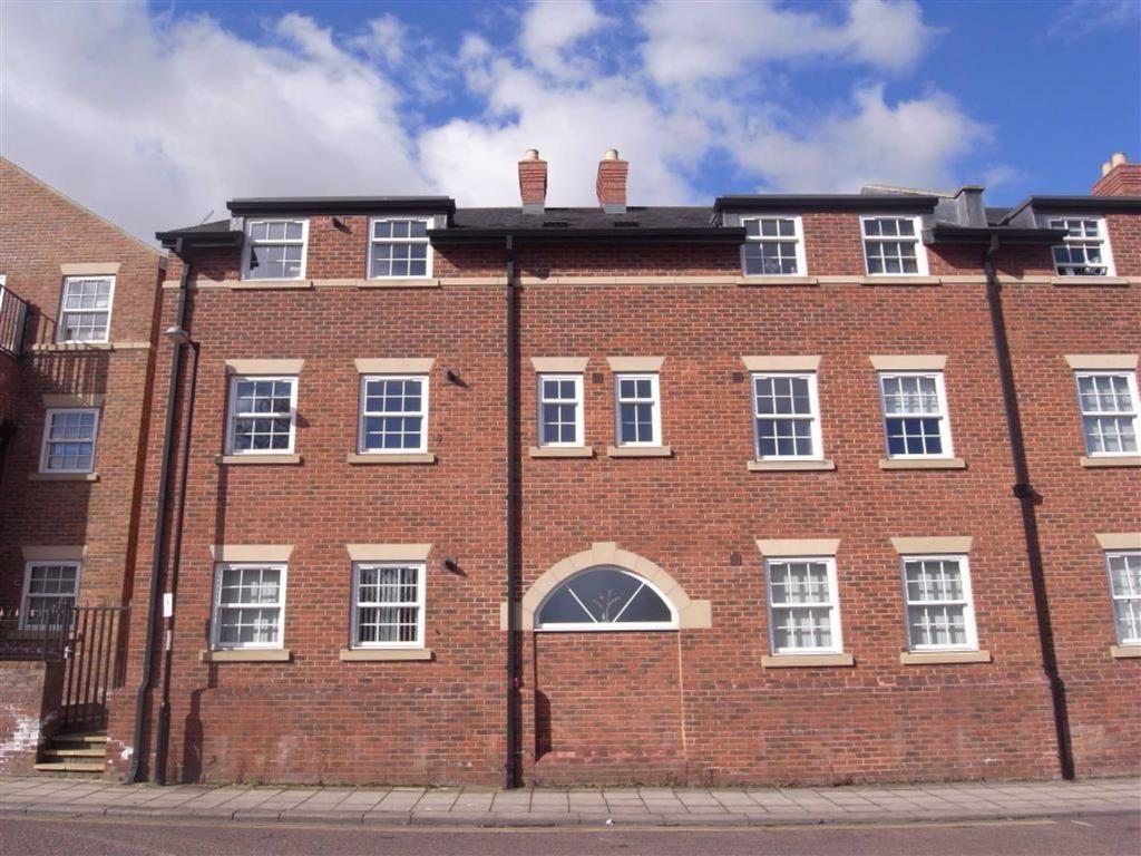 2 Bedrooms Apartment Flat for sale in Westpoint, Northumberland Street, Darlington